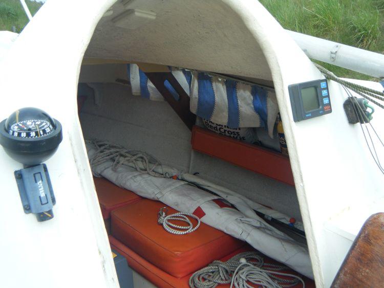 Lulubelle Cabin