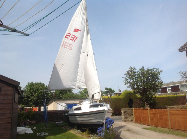 Lulubelle Sail